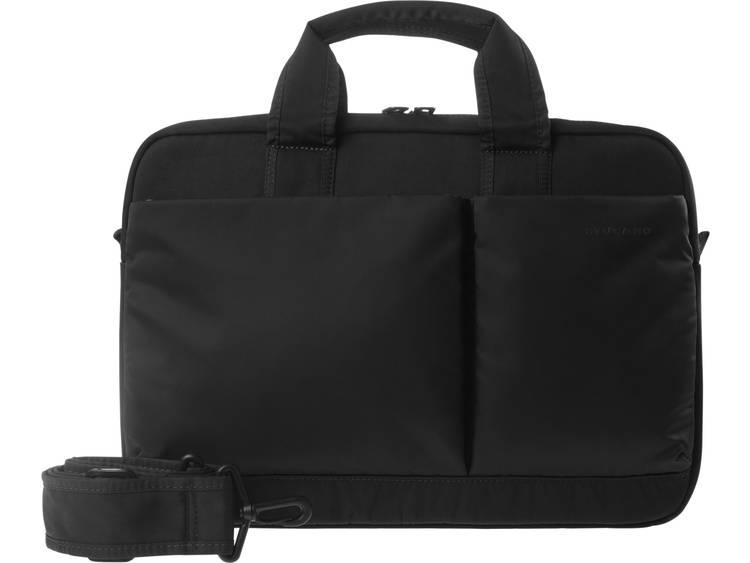 Tucano Laptoptas PIU Geschikt voor maximaal (inch): 39,6 cm (15.6) Zwart