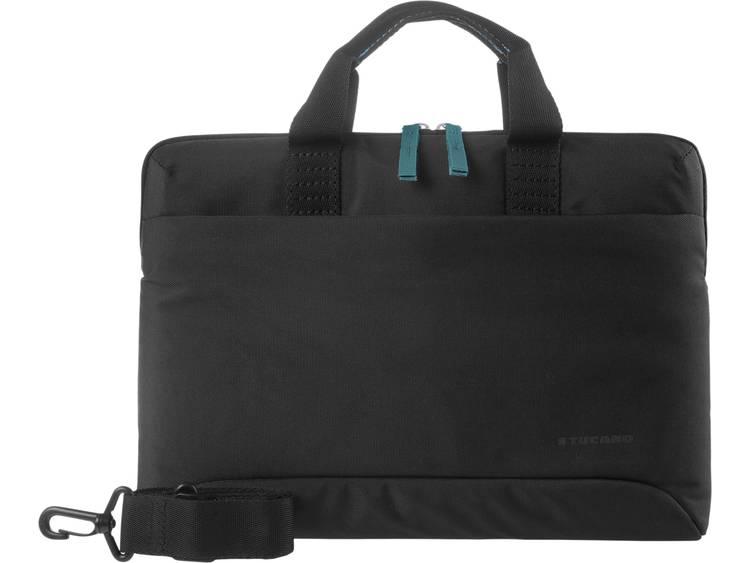 Tucano Laptophoes SMILZA Geschikt voor maximaal (inch): 39,6 cm (15,6) Zwart