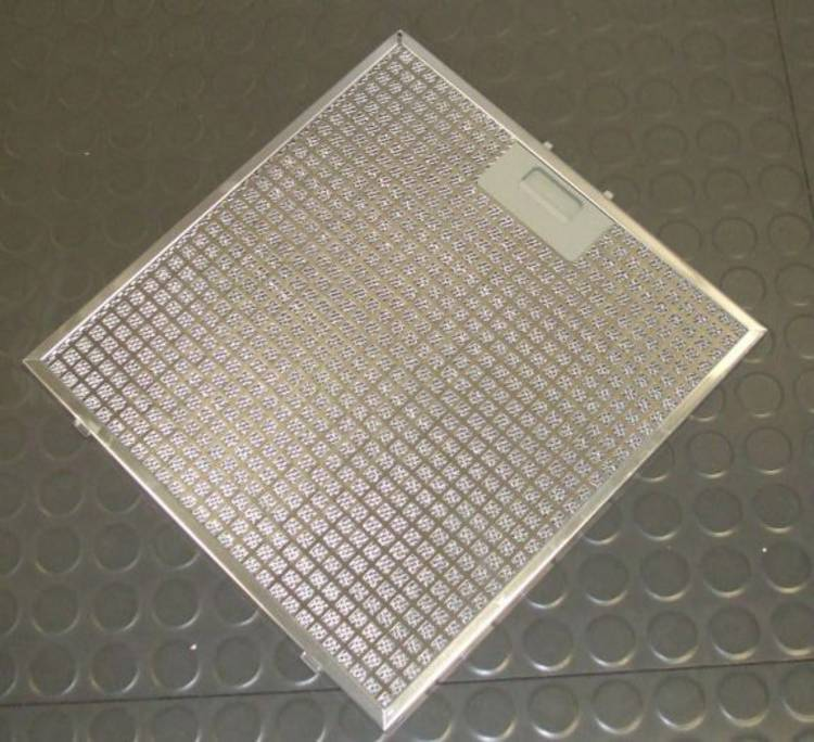 Image of Reserve filter voor afzuigkap Bomann 8906570