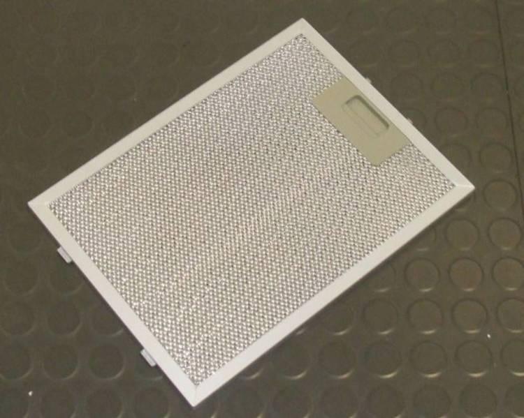 Image of Reserve filter voor afzuigkap Bomann 8906590 Grijs