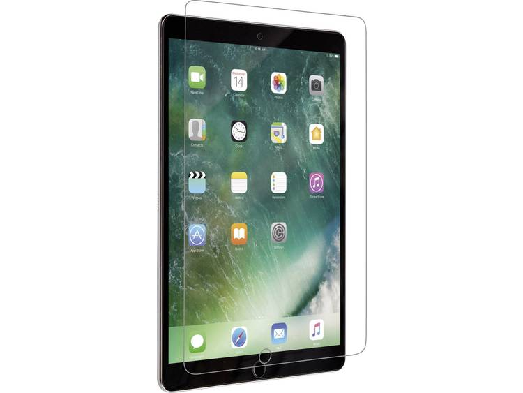 Vivanco T-PR TG IPPRO12 Screenprotector (glas) Geschikt voor Apple: iPad Pro 12.9 1 stuks