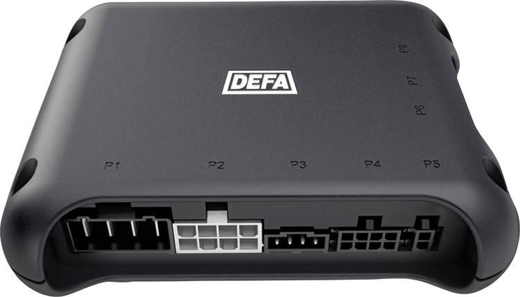 Image of DEFA DVS90 Auto-alarmsysteem Glasbreuksensor, Binnenbewaking