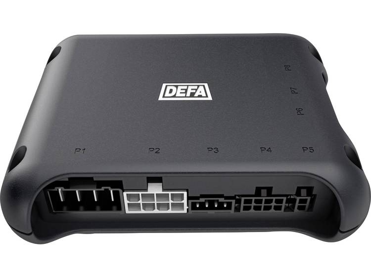 DEFA DVS90 Auto alarmsysteem Glasbreuksensor, Binnenbewaking