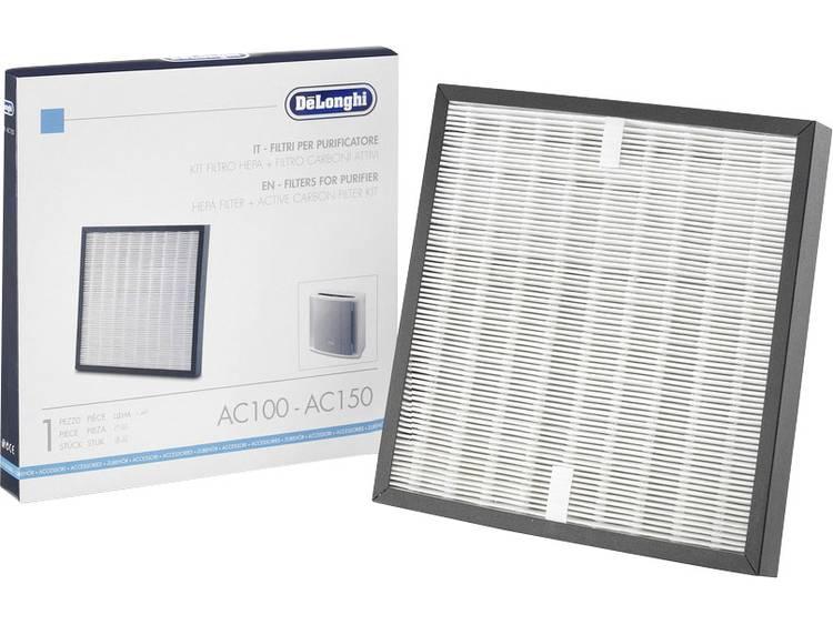 DeLonghi AC100 Filter Actief koolstoffilter (EPA)
