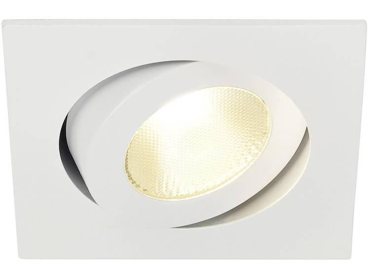 SLV verlichting Inbouwspot Contone SLV. 161281