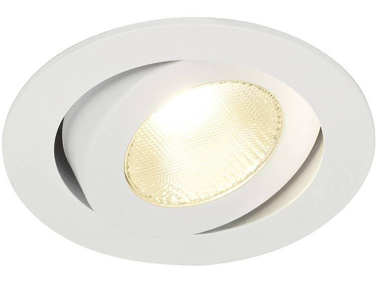 SLV verlichting Inbouwspot Contone SLV. 161271
