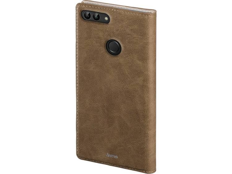 Hama GUARD CASE Booklet Geschikt voor model (GSMs): Huawei P Smart Bruin
