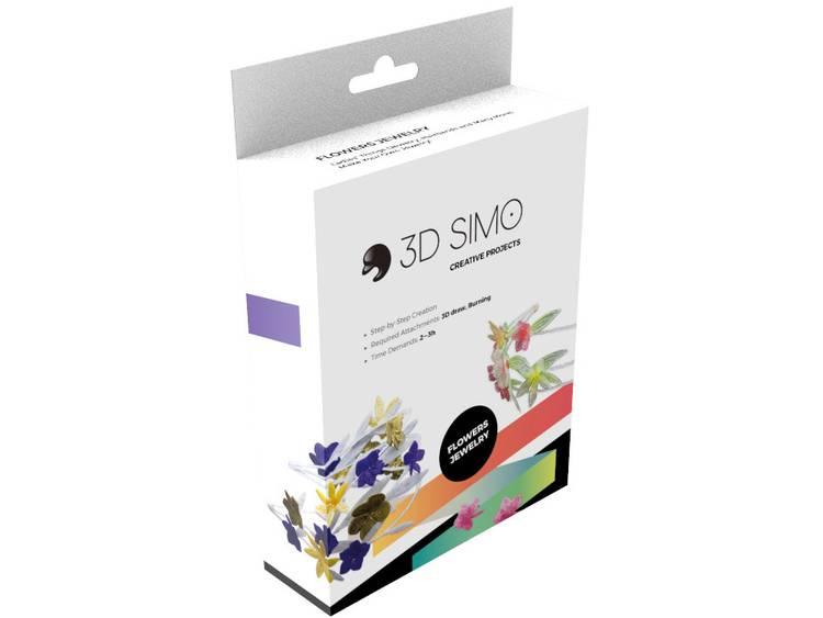 Filamentpakket 3D Simo Jewellery