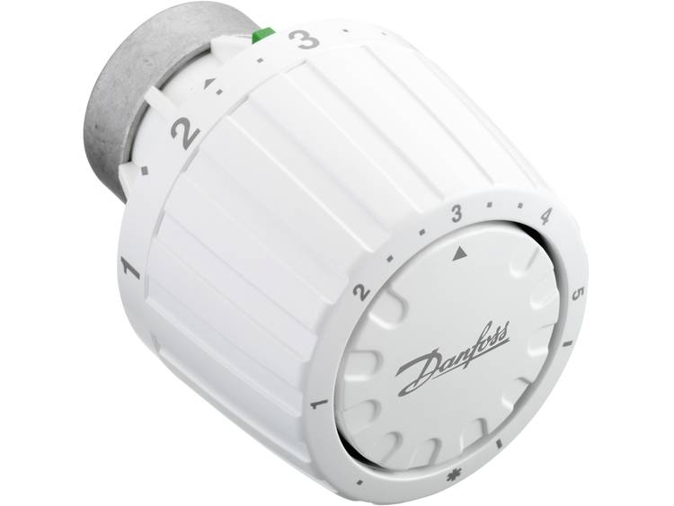 Danfoss thermostaatkop ingebouwde voeler servicemodel RA-VL 2950