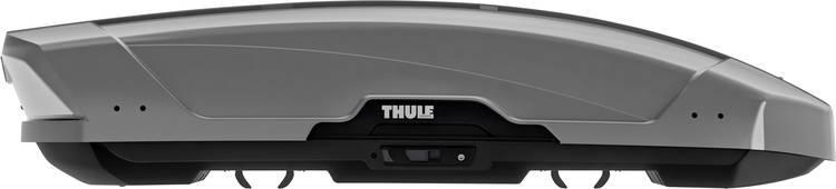 Dakkoffer Thule Motion XT L Titan Glossy 450 l Titaan