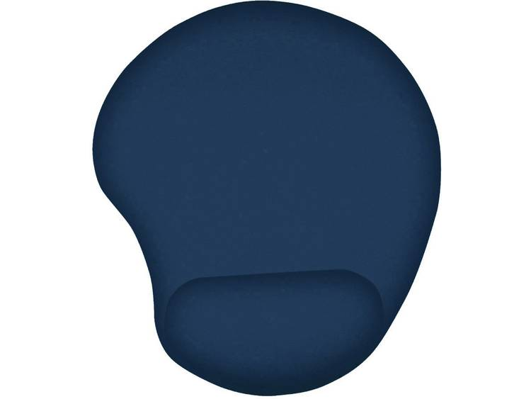 Bigfoot Mouse Pad Blauw