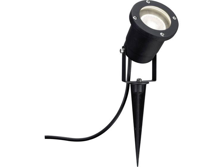 Paulmann 98896 LED-buitenschijnwerper Set LED GU10 3.5 W Zwart