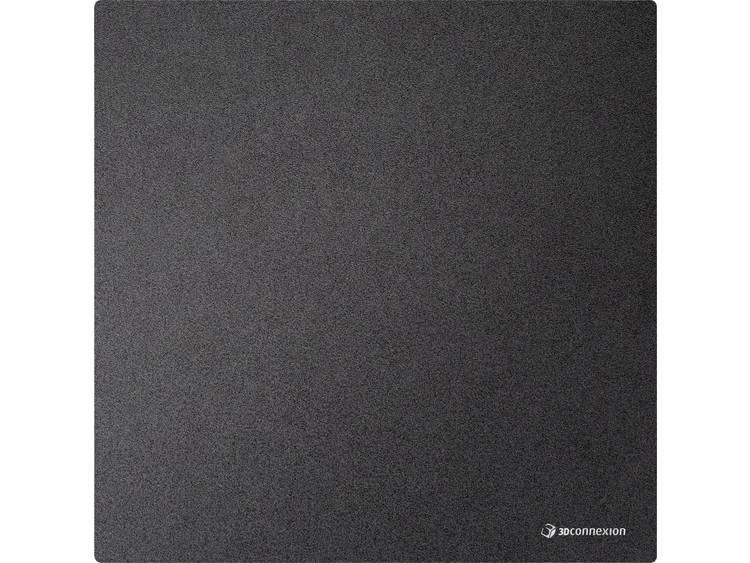 3Dconnexion CadMouse Pad Compact Zwart muismat