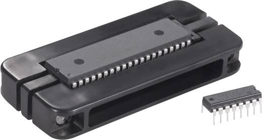 Conrad Components Pin-uitrichter Geschikt voor (details) 8 - 40-pol. IC's