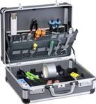 Service- en montagekoffer 445 x 370 x 190 mm