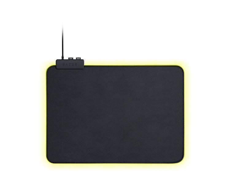 Gaming muismat Razer Goliathus Chroma Zwart, RGB