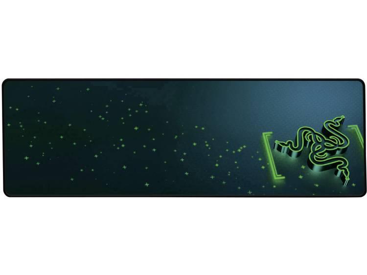 Gaming muismat Razer Goliathus Control Gravity Extended Zwart-groen