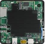 CSL Narrow Box compact MiniPC Celeron 32 GB Windows 10 Home