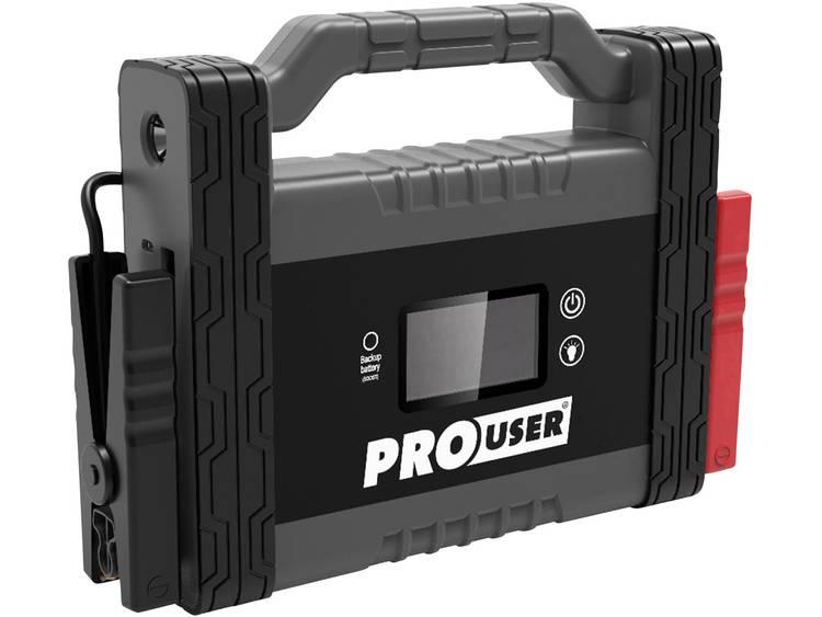 ProUser Kondensator Jump 1600 A 16641 Snelstartsysteem