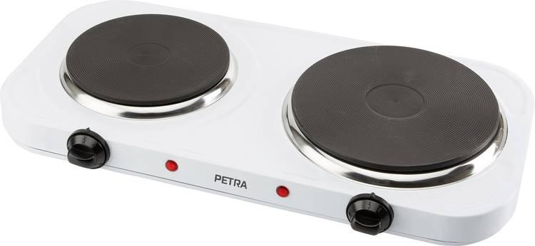 Image of Petra Electric 58.300203.01.001 Dubbele kookplaat