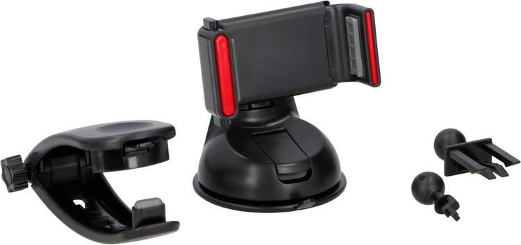 Image of Smartphonehouder Dunlop 06983 (l x b x h) 170 x 100 x 78 mm