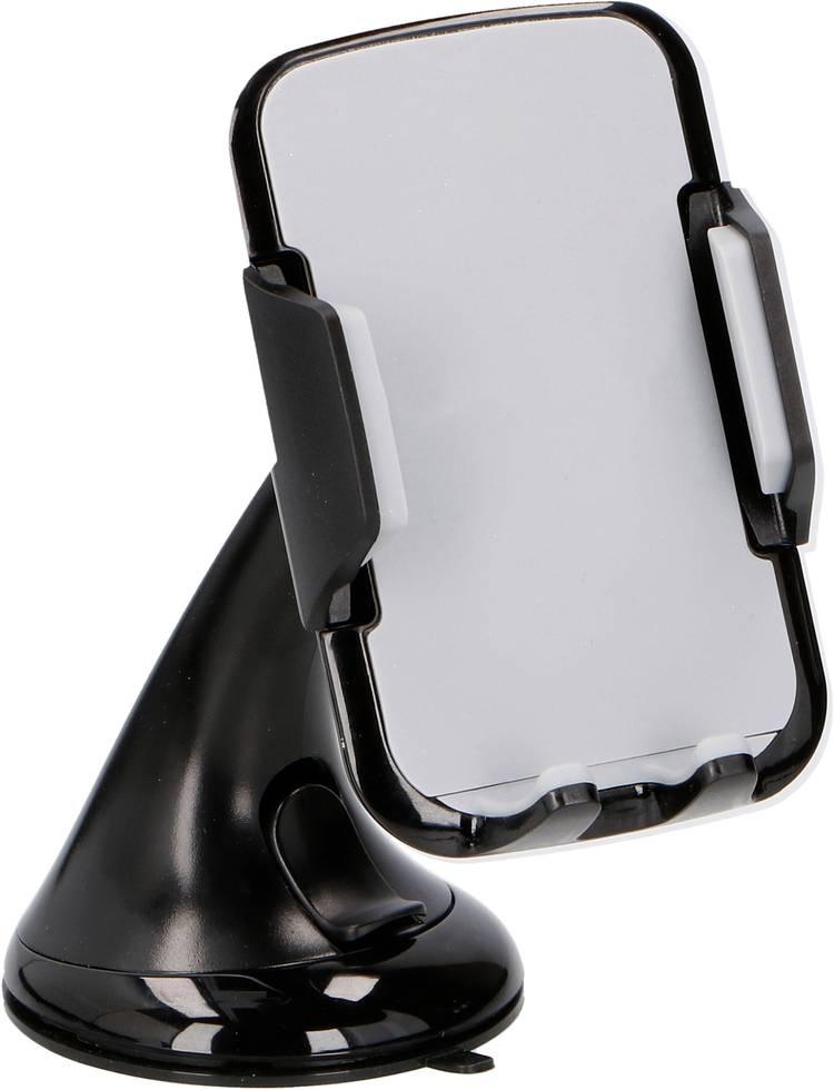 Image of Smartphonehouder Dunlop 06988 (l x b x h) 100 x 70 x 50 mm