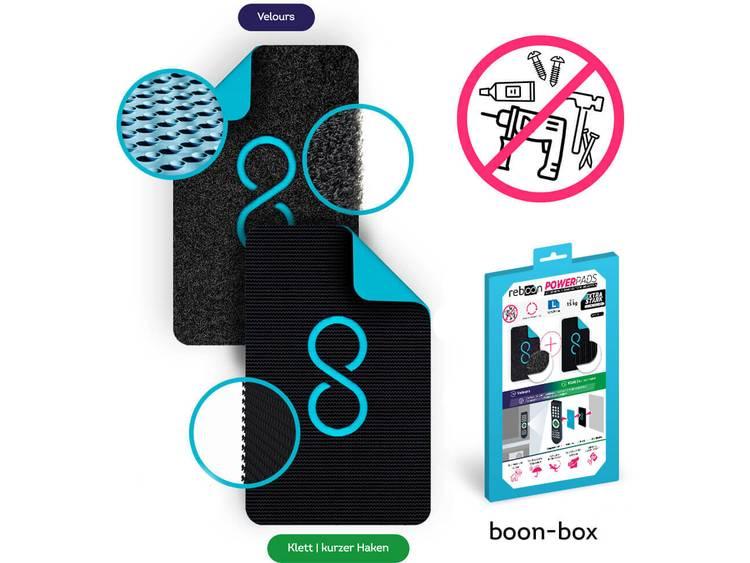 reboon PowerPads Velours Geschikt voor merk: Universal