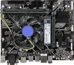 Uitbreidingsset i3-8100 inclusief M.2-SSD van 120 GB