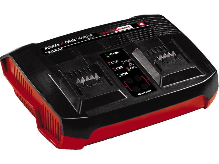 Einh Power-X-Change Twincharger 3A