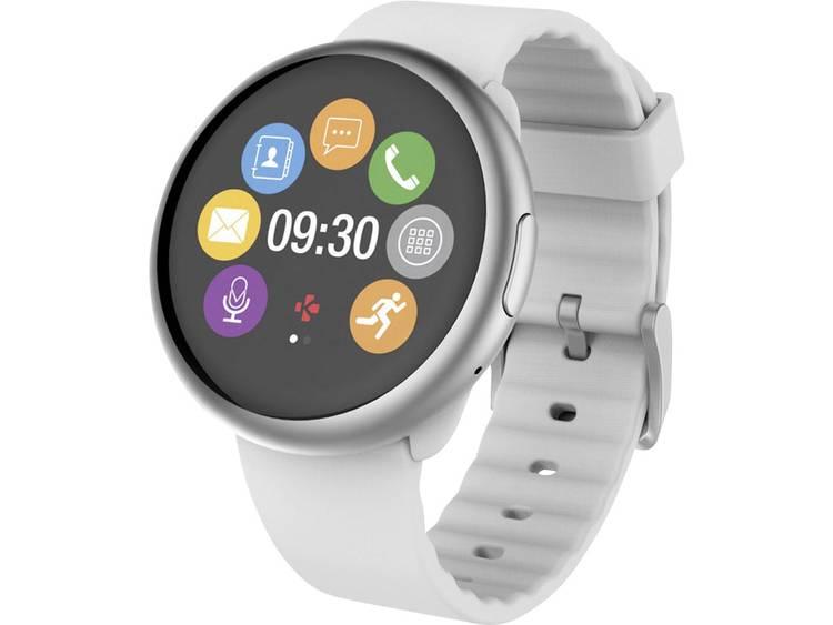 MyKronoz ZeRound2 smartwatch wit