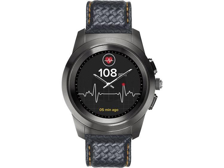Smartwatch MyKronoz ZETIME PREMIUM REGULAR Zwart