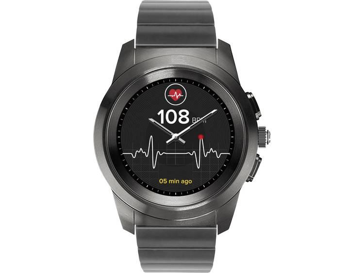 Smartwatch MyKronoz ZETIME ELITE REGULAR Zilver