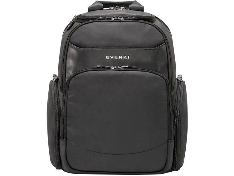 Everki Laptoprugzak Geschikt voor maximaal (inch): 35,6 cm (14) Zwart
