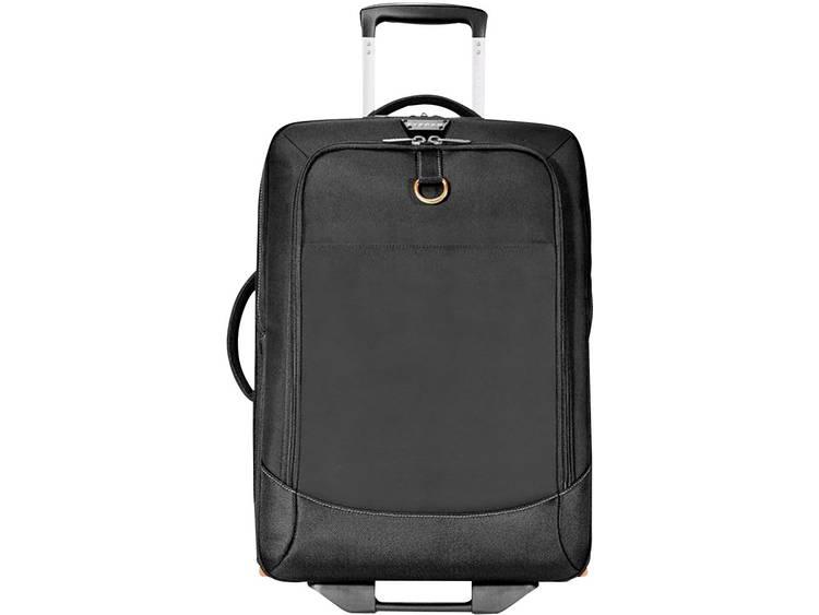 Everki EKB420 Laptop trolley Geschikt voor maximaal (inch): 46,7 cm (18,4) Zwart
