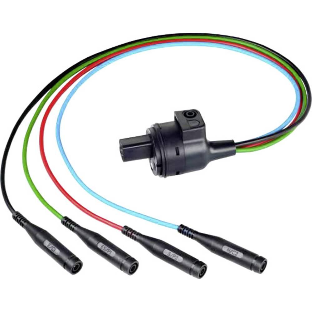 Gossen Metrawatt Z501S PRO-RE Mätadapter Adapter för jordningsmätning PRO-RE 1 st
