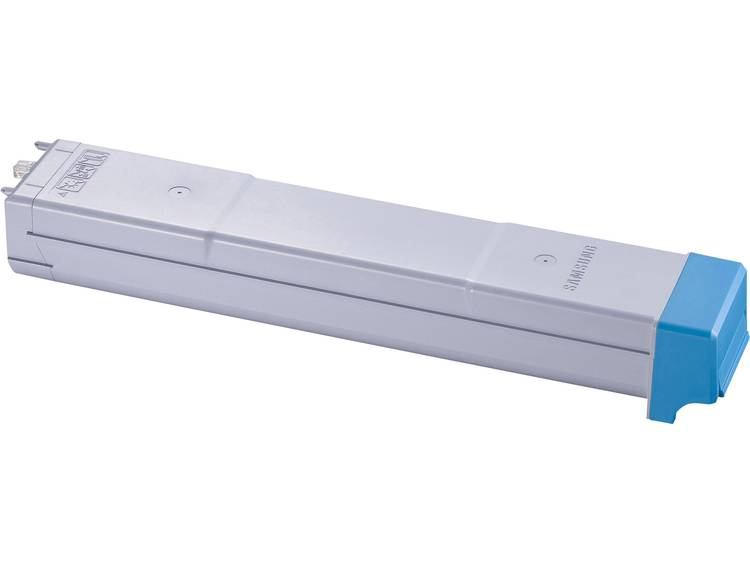 Samsung Tonercassette CLX C8380A SU575A Origineel Cyaan 15000 bladzijden