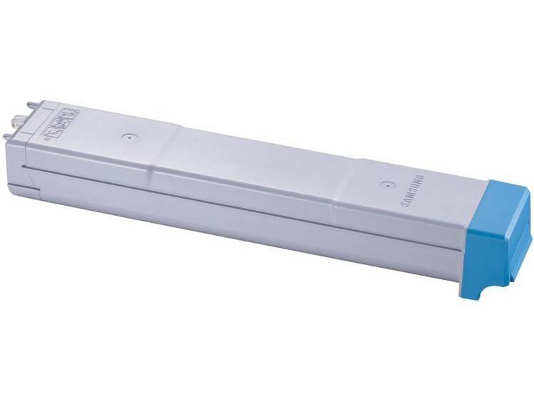 Samsung Tonercassette CLX C8385A SU579A Origineel Cyaan 15000 bladzijden