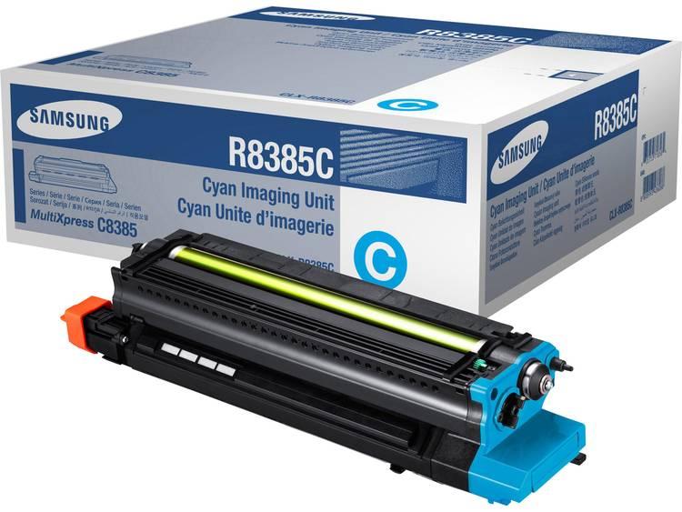 Samsung CLX-R8385C cyaan origineel beeldverwerkingseenheid printer (SU601A)