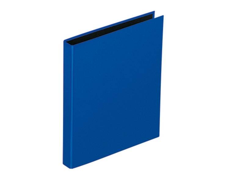 PAGNA Basic Colours Blauw 2 ringen 20406-06