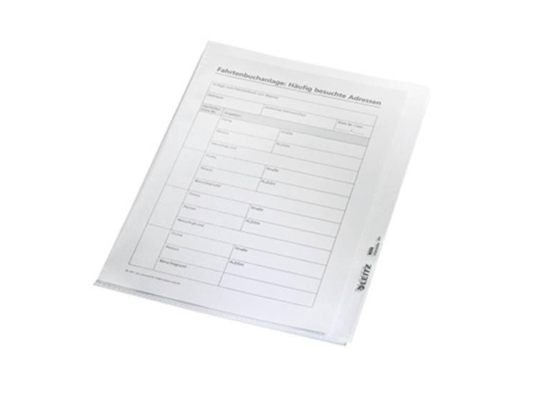Leitz PVC 0.15 mm Transparant 41050000 1 stuks