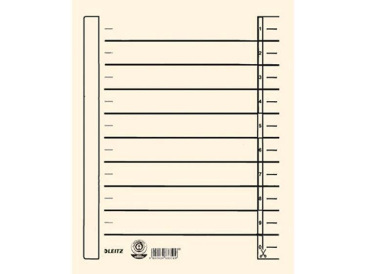 Leitz 16570011 1 stuks