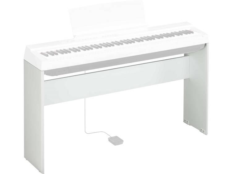 Yamaha L-125WH statief voor P-125 piano, wit