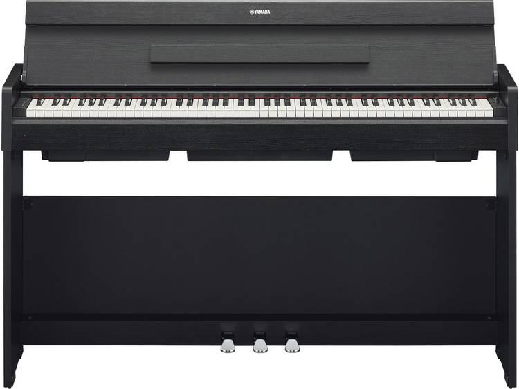 Yamaha Arius YDP-S34B Black Walnut digitale piano zwart