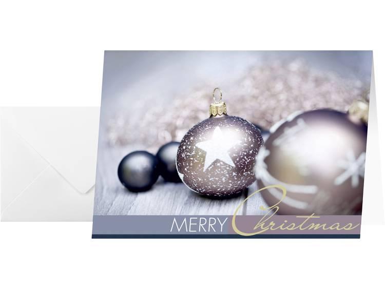 Kerstkaarten Box 2 1 Gratis Aanbieding Bij Blokker