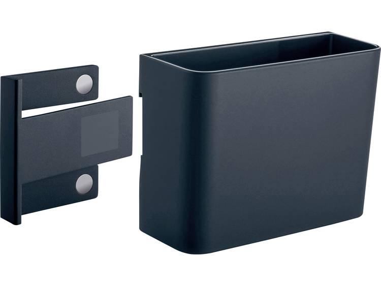 Sigel (b x h x d) 120 x 94 x 51 mm Antraciet GL802