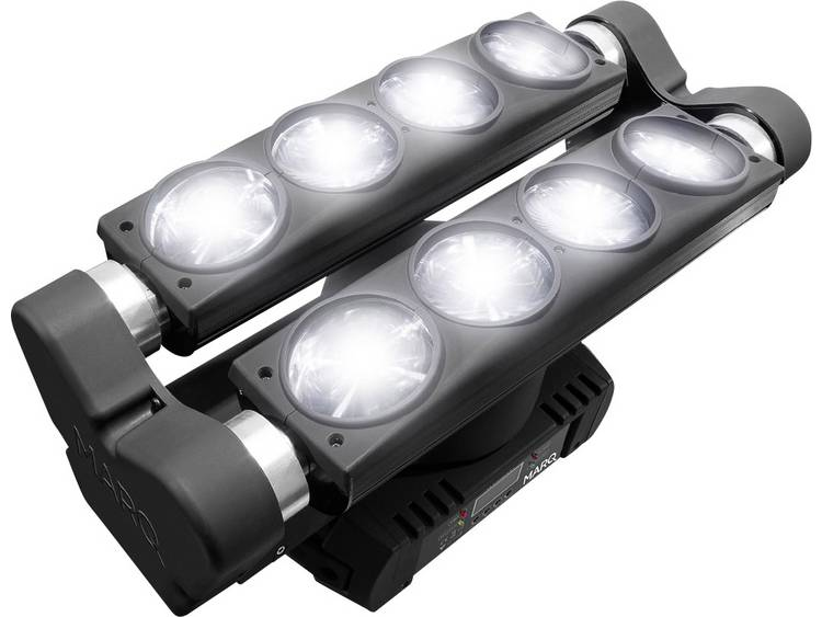 Marq Ray Tracer X LED-bar Aantal LEDs: 8 10 W