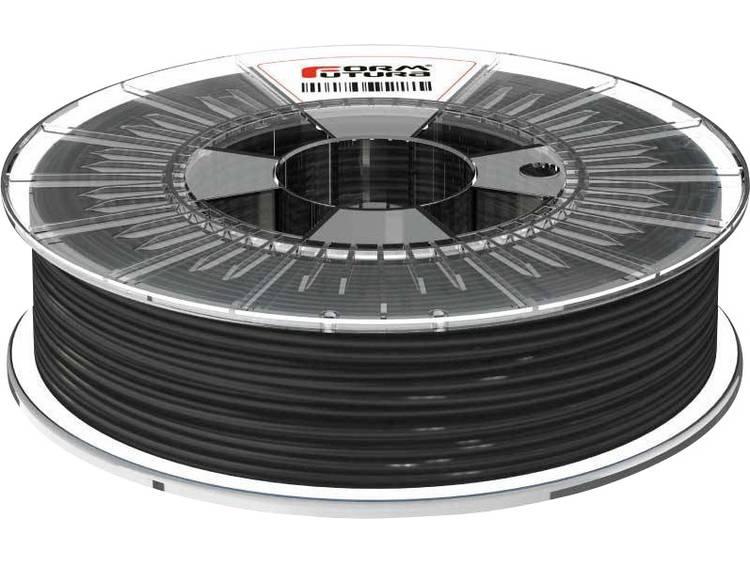 Filament Formfutura 175THIBRA-BLCK-0750 1.75 mm Zwart 750 g