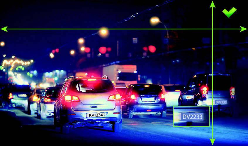 CSR-Automotive Hecklippe Heckfl/ügel HL011