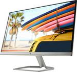 HP 24fw monitor wit