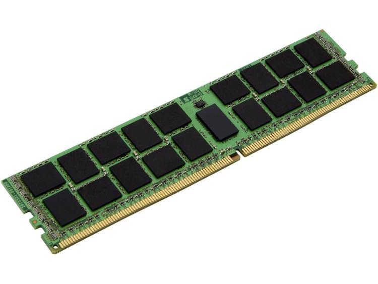 PC-werkgeheugen module Kingston KVR24R17D8/16 KVR24R17D8/16 16 GB 1 x 16 GB DDR4-RAM 2400 MHz CL 17-17-17